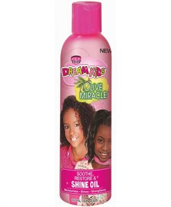 AFRICAN-PRIDE-DREAM-KIDS-SHINE-OIL-------6OZ