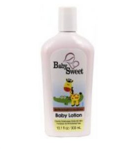 BABY-SWEET-LOTION