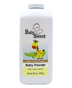 BABY-SWEET-POWDER