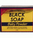 SUNFLOWER-SOAP-BLK-[BABY-POWDER]