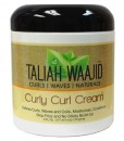 TALIAH-WAAJID-CURLS,-WAVES-&-NATURALS-CURLY-CURL-CREAM--6OZ