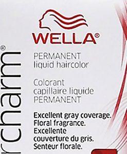 WELLA-DYE-BURGUNDY-507