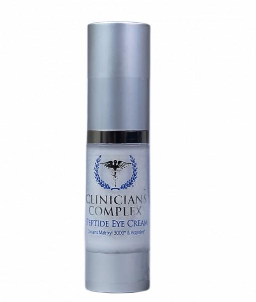 Clinicians Complex Peptide eye cream