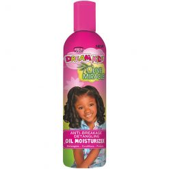 Hair mosturizers