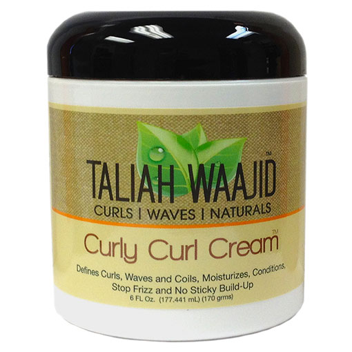 TALIAH-WAAJID-CURLS,-WAVES-&-NATURALS-CURLY-CURL-CREAM–6OZ