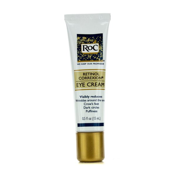 ROC Retinal eye cream