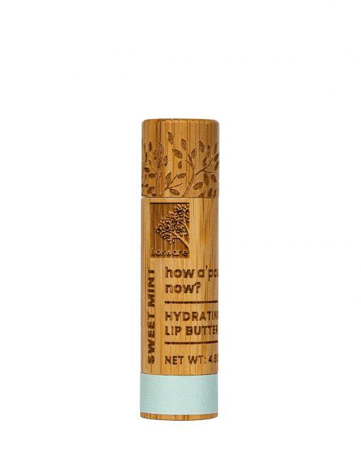 Nokware Sweet Mint Lip Butter